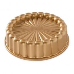 Charlotte Cake Pan - 6 Cup - 83577 X Unid. - Nordic Ware Nordic Ware - 1