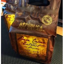 Cacao Amargo Premium X   1 Kg - Republica Del Cacao Republica Del Cacao - 1