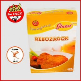 Rebozador  - Sin Tacc X  400 G - Glutal Glutal - 1