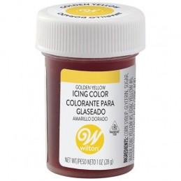 Colorante En Gel - Amarillo Dorado - 610-301 X   28 G - Wilton Wilton - 1