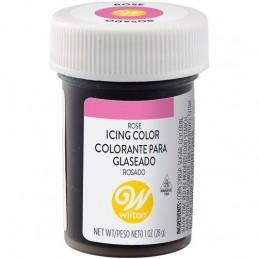 Colorante En Gel - Rosa Pink - 610-312 X   28 G - Wilton Wilton - 1