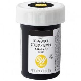 Colorante En Gel - Negro - 610-328 X   28 G - Wilton Wilton - 1