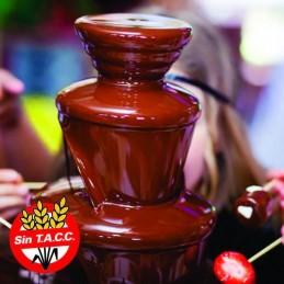 Chocolate Para Cascadas Semiamargo X   1 Kg - Mapricoa Mapricoa - 1