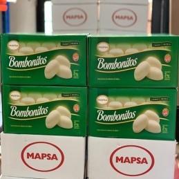Chocolate Baño Reposteria Blanco X   1 Kg - Bombonitos Bombonitos - 1
