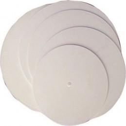 Disco Plastico Para Ganache-Drip Cake - 19 Cm X Unid.  - 1