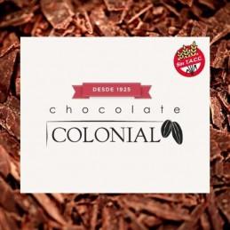 Chocolate Baño Moldeo Con Leche - Sticks A Granel X  500 G - Colonial Colonial - 1