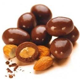 Almendras Con Chocolate X   1 Kg  - 1