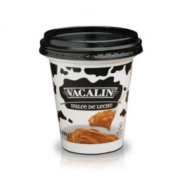 Dulce De Leche Familiar X  400 G - Vacalin Vacalin - 1