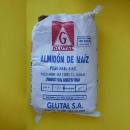Fecula De Maiz X   5 Kg  - 1