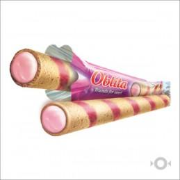 Cubanitos - Frutilla - A Granel X  250 G - Oblita Oblita - 1
