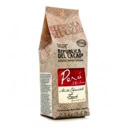 Chocolate Cobertura Con Leche Para Templar 38% X 2.5 Kg - Republica Del Cacao Republica Del Cacao - 1