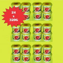 Pasta Bon O Bon Clasica 24 X 290 G - Arcor Arcor - 1