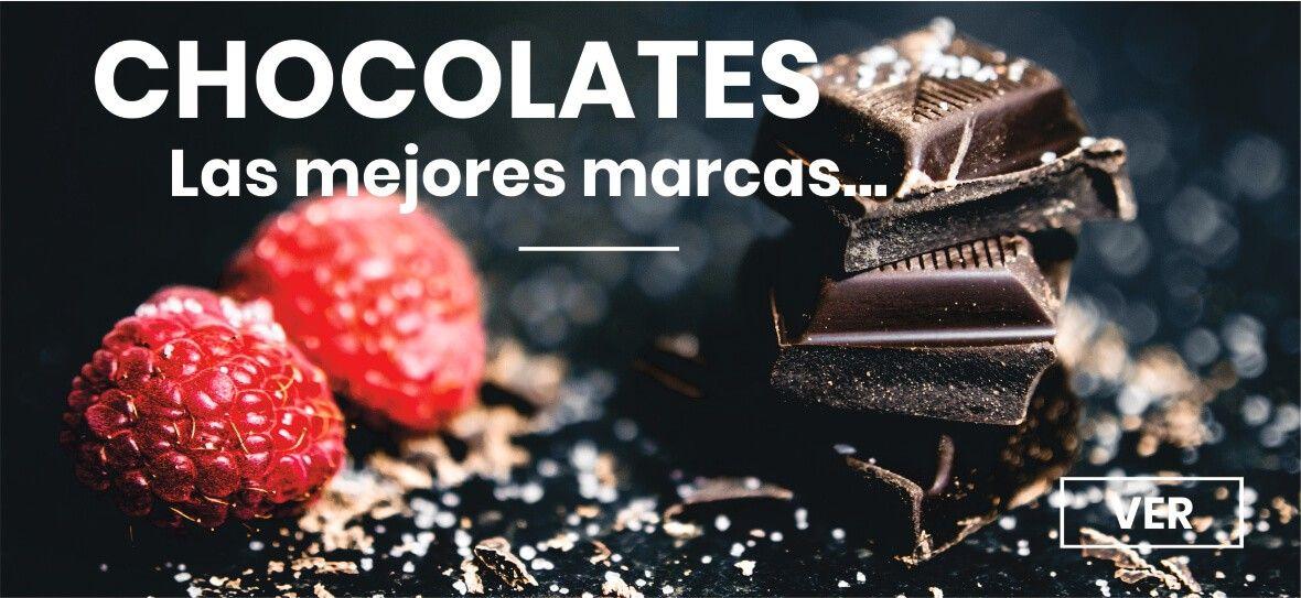 Chocolates - Las mejores marcas