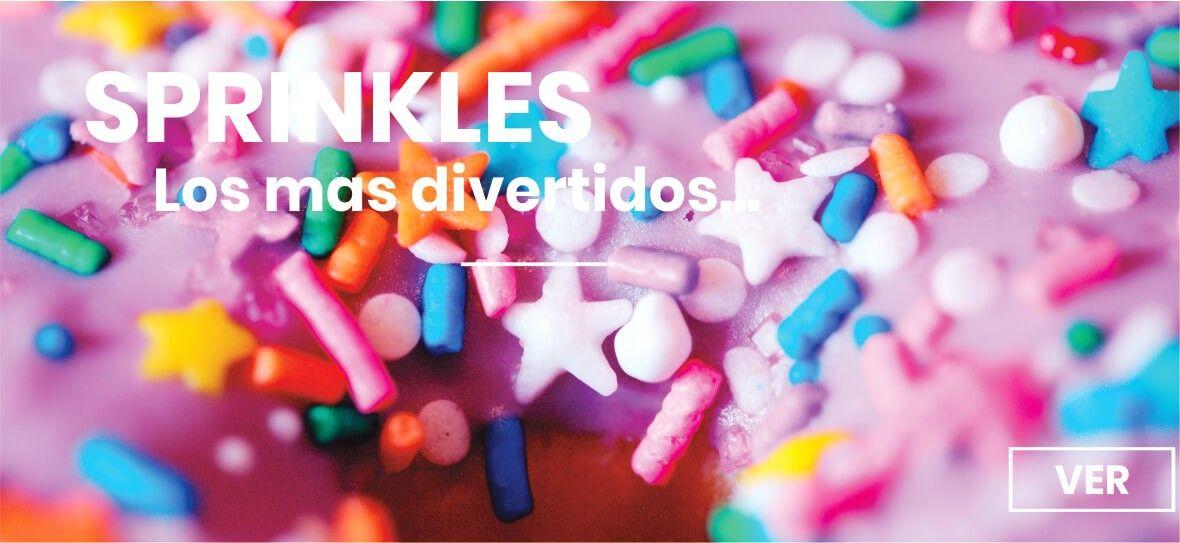 Sprinkles - Los más divertidos